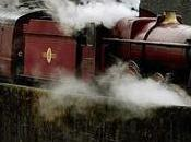 REAL MÁGICA HISTORIA DETRÁS EXPRESO #HOGWARTS #Cine #Peliculas #HarryPotter