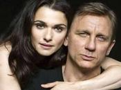 Rachel Weisz Daniel Craig dieron bienvenida primera hija