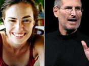 Hija Steve Jobs revela tenía miedo padre #Ãpp #Iphone #apple