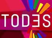 "Argentina. ""TODES"" programa exclusivo género."