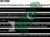 Imran Khan apuesta hombre partido para ocupar Presidencia Pakistán