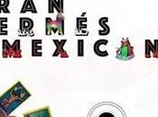 Fiesta mexicana lavapiés