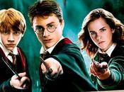 #HarryPotter traerá tres nuevos #libros antes Navidad