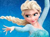 """historia original cual Disney inspiró para crear """"Frozen"""""""