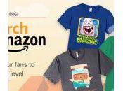 puede hacer Merch Amazon desde Latinoamerica?
