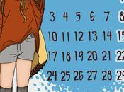 Septiembre tiene calendario