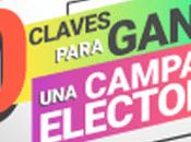 claves para ganar campaña electoral