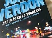 Arderás tormenta John Verdon Libro