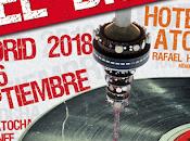 Feria internacional disco madrid