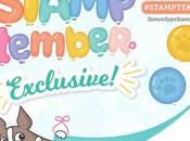 STAMPTEMBER 2018 Sugar Exclusive Collaboration