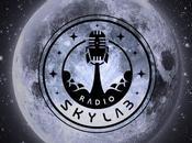 Radio Skylab, episodio Selenografía.