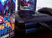 Retro Nerve anuncia Kung-Fu para Sega Genesis/Mega Drive.