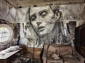 Artistas urbanos: rone