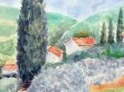 lugar Toscana