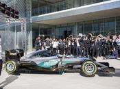 tecnología Epson continúa apoyando Mercedes-AMG Petronas Motorsport