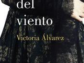 """""""Contra fuerza viento"""" Victoria Álvarez: segunda parte """"Dreaming Spires"""""""