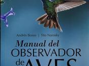 Manual Observador Aves