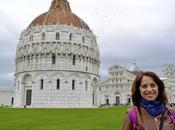 Piazza Duomo Pisa