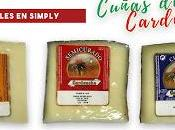 ¡¡nuevo sorteo quesos record simply!!