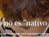 "hijo ""nativo digital"""