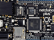 Control display segmentos Netduino+