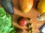 ideas para ensaladas fáciles muuuuy ricas