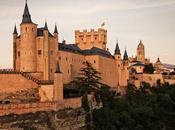 Conoce miradores Segovia para Alcázar
