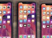 Filtrados nombres nuevos iPhones 2018: iPhone