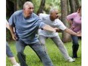 Eficacia intervención terapéutica Quan versus ejercicio multimodal para prevenir caídas adultos mayores alto riesgo caídas. Ensayo clínico aleatorizado.
