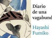 Diario vagabunda Hayashi Fumiko