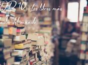 libros robados mundo
