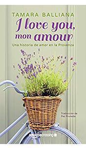 love you, amour» Tamara Balliana