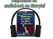 Audiobook AMORE ESCRIBE LICOR LIMÓN