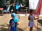 camping niños: experiencia, llevar…