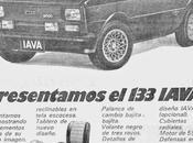 Fiat IAVA 1979