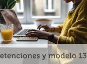 retenciones modelo