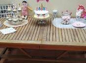 Cumpleaños Unicornio leche huevo