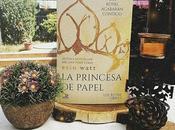 Reseña Princesa Papel Erin Watt