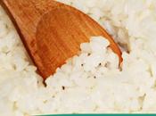 Cómo preparar perfecto arroz para sushi