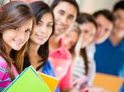 Becas para estudios universitarios 2018