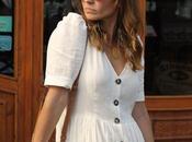 vestido blanco Zara moda