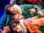 Ternura, Gozosa Revisión Teatro Isabelino.