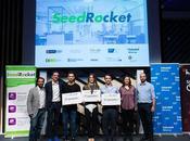 SeedRocket celebra edición Campus Emprendedores busca siguiente caso éxito