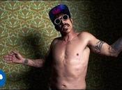 Chili Peppers prepara nuevo álbum