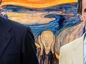 Pintura: descubre quien eran amigos Munch