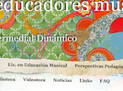 Blog: educadores musicales