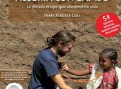 Llega Edición Especial Manos Unidas libro ALEGRÍA GAMBO: mirada etíope alimentó vida