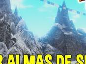 Conseguir Alma Serpiente Dragon Quest