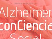 Mundial Alzheimer: Alzheimer ConCiencia Social