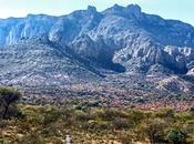 hectáreas Sierra Miguelito decretadas como área natural protegida